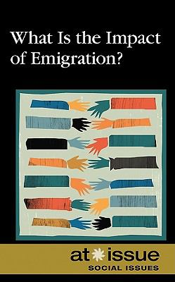 Cover image for What is the impact of emigration?