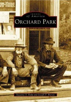 Cover image for Orchard Park