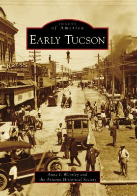 Cover image for Early Tucson