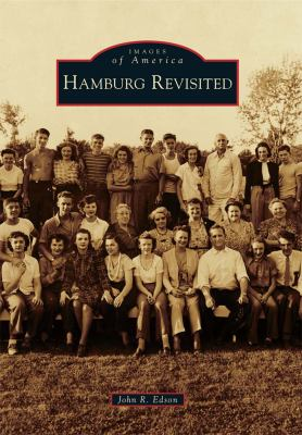 Cover image for Hamburg revisited