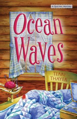 Cover image for Ocean waves