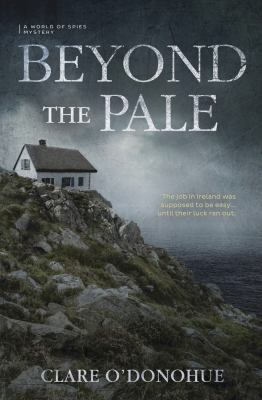 Cover image for Beyond the pale