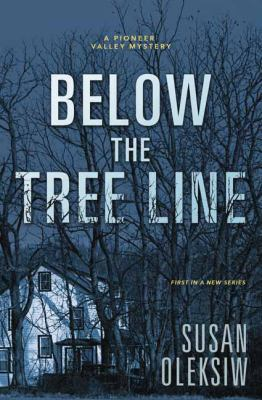 Cover image for Below the tree line