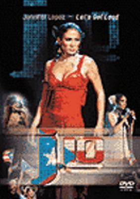 Cover image for Jennifer Lopez : let's get loud