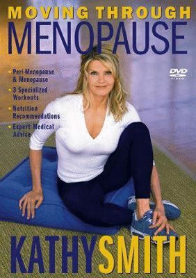 Cover image for Moving through menopause