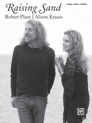 Cover image for Raising sand