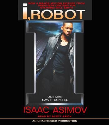 Cover image for I, robot