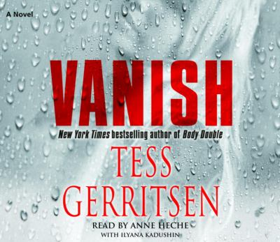 Cover image for Vanish