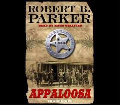 Cover image for Appaloosa
