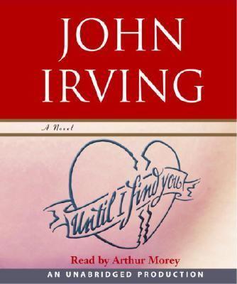 Cover image for Until I find you [a novel]