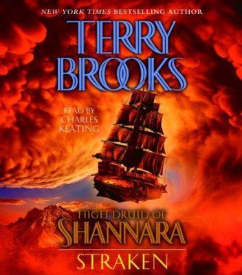 Cover image for High Druid of Shannara : Straken