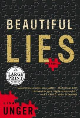 Cover image for Beautiful lies a novel