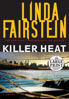 Cover image for Killer heat : a novel