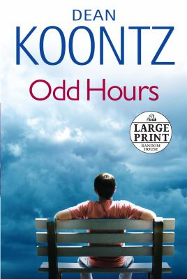 Cover image for Odd hours