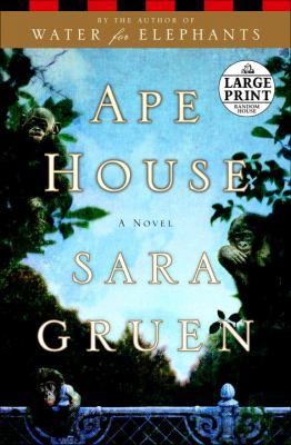 Cover image for Ape house : a novel