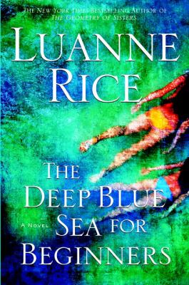 Cover image for The deep blue sea for beginners : a novel