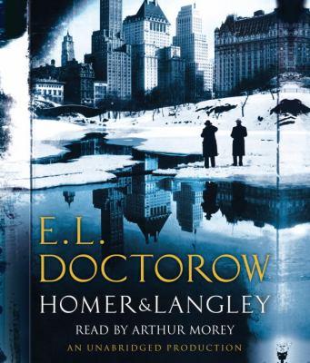 Cover image for Homer & Langley a novel