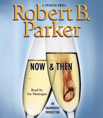 Cover image for Now & then