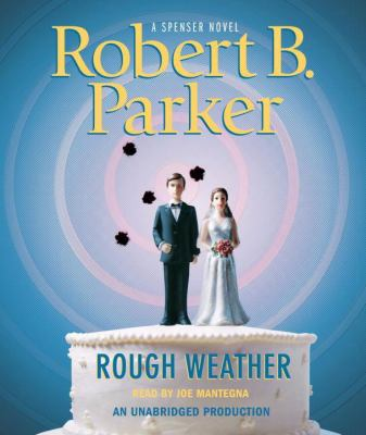 Cover image for Rough weather