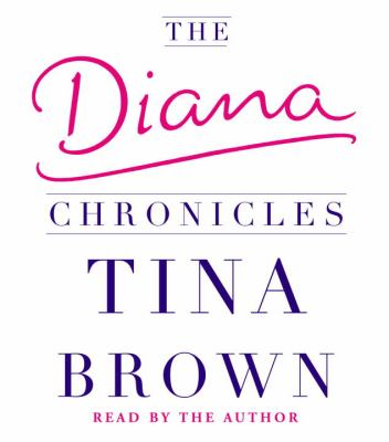 Cover image for The Diana chronicles