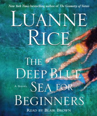 Cover image for The deep blue sea for beginners