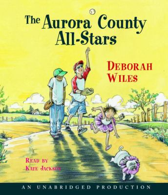 Cover image for The Aurora County All-Stars