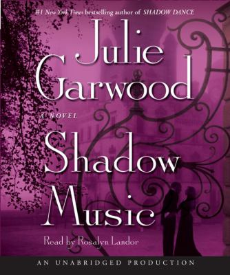 Cover image for Shadow music a novel