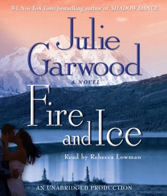 Cover image for Fire and ice a novel