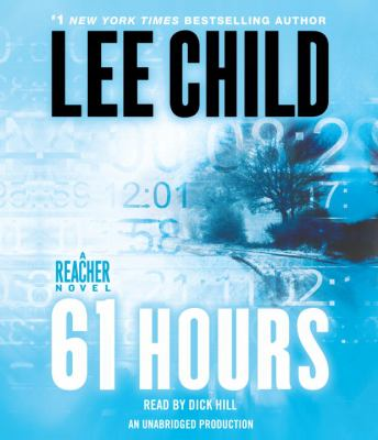 Cover image for 61 hours