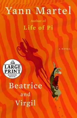 Cover image for Beatrice and Virgil : a novel
