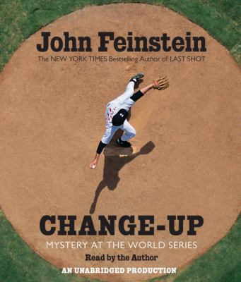 Cover image for Change up mystery at the World Series