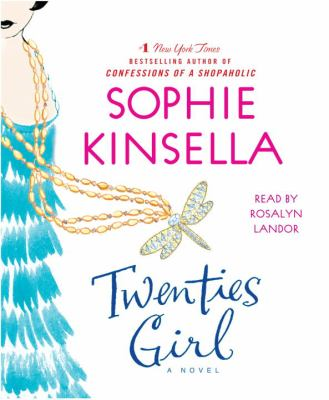 Cover image for Twenties girl a novel