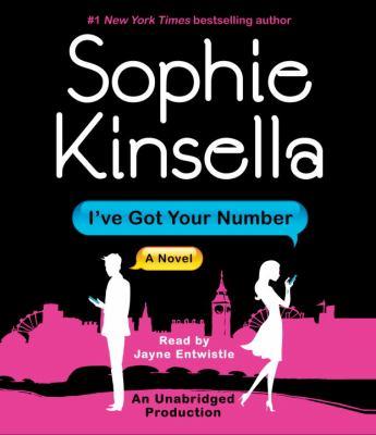 Cover image for I've got your number a novel