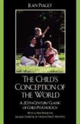 Cover image for The child's conception of the world
