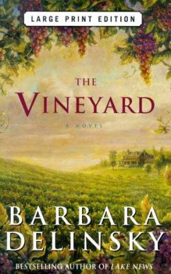 Cover image for The vineyard : a novel