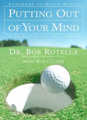 Cover image for Putting out of your mind