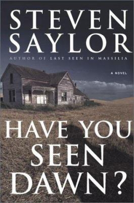 Cover image for Have you seen Dawn?