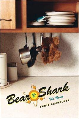 Cover image for Bear v. shark : the novel