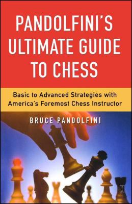 Cover image for Pandolfini's ultimate guide to chess