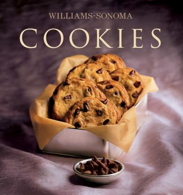 Cover image for Cookies