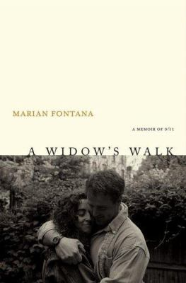 Cover image for A widow's walk