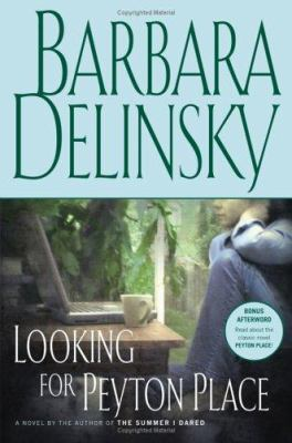 Cover image for Looking for Peyton Place : a novel