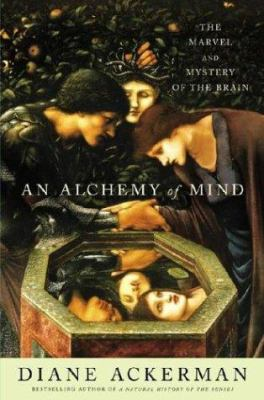 Cover image for An alchemy of mind : the marvel and mystery of the brain