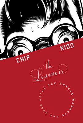 """Cover image for The learners : the book after """"The cheese monkeys"""""""