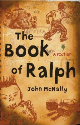 Cover image for The book of Ralph : a fiction