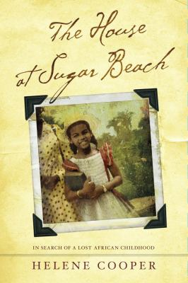 Cover image for The house at Sugar Beach