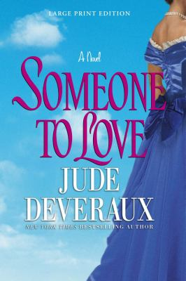 Cover image for Someone to love