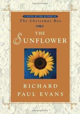 Cover image for The sunflower