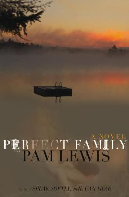 Cover image for Perfect family