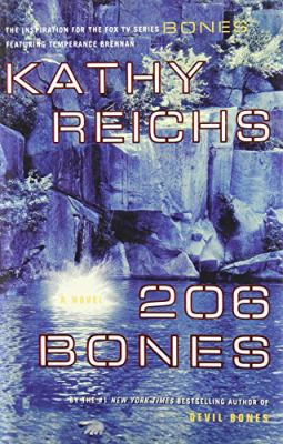 Cover image for 206 bones